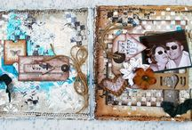 Creative Embellishments Projects / by NicolleLoves Scrapbooking