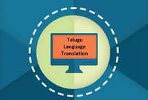 Telugu Translation Resources