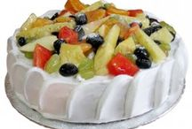 Buy Fruit Cake Online for Your Favourite One and Send it to India / Flowers Cakes Online Team Launches Android App for all Online Products like flowers,cakes, chocolates  and many other products. When You Order Flowers  in  India, or purchase a delicious cake online or send a gift  across  India in any occasion you just download FlowersCakesOnline app and buy any products with huge options and discounts.