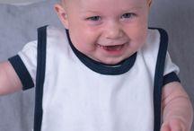 Imbracaminte bebelusi personalizata / Imbracaminte bebelusi personalizata: body, bavete