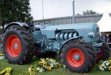 Veteran-Tractor