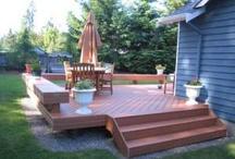 Deck style