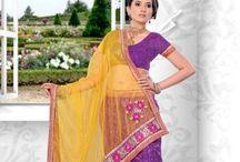 Navratri Trends 2014 | Chaniya Choli For Navratri / Navratri Trends | Dresses | Chaniya Choli Collection | Garba Nights | Dandiya | Navratri Dresses.