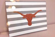 Texas canvas