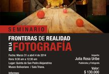 Eventos culturales / Entérate de todos los eventos culturales que se realizan en el Museo Bolivariano Quinta de San Pedro Alejandrino