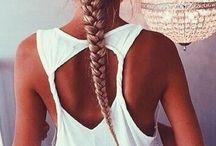 Hair účesy