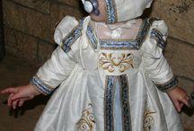 Little girl apparel