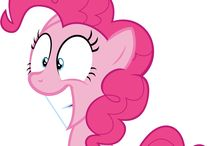 Pinkie Pie / This pony is very funny!