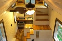Tiny Houses / by Vanea