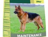 Maxi Dog İthal Etli Yetişkin Köpek Maması 20Kg