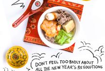 I ❤️ Japan / Japan travel, food & traditions