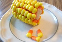 Halloween / Halloween recipes and creations