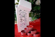 spellbinders box video / by Lavinia Dow