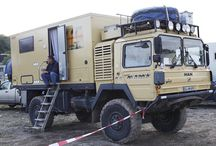 Camion Man 4x4