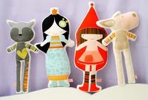 For Kids / by Olga Kowalska