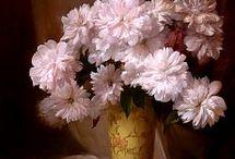 Portrait flowers