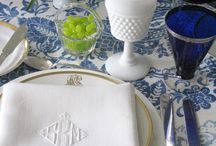 dining room / by Alli Parlin