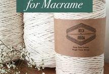 macrame measure