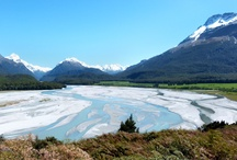 Queenstown Middle-earth locations