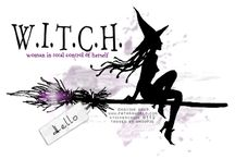 Witchy Woman / For that little witch in all of us!