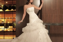 Tomy Mariage / We also sell these beautiful dresses