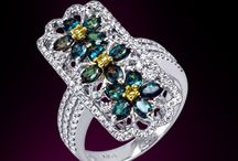 Birthstones Jewellery