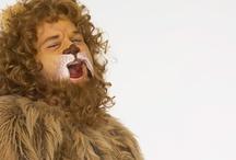 WOZ Lion