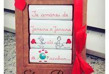 DIY românticos
