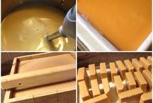 Soap making / by Bridget Burke