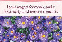 LOA: Money :) / by Human Female