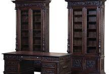 мебель кабинет