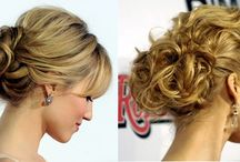 Wedding Hair / Complete the wedding look you've always dreamed of with these perfect wedding hairstyles.