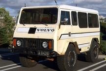 Volvo Valp, Sugga mm