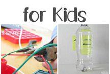 Kids STEM