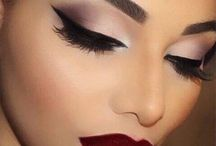 makeup ideas for events