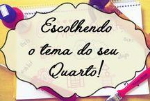 Projeto #OMeuQuartoDosSonhos