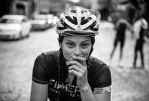 Cycling W