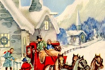 CHRISTMAS CARDS / by Linda Staner
