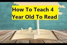 Teach Child to Read and Write / Teach Child to Read and Write Program