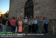 Tutti i Colori di Taranto - Mostra Fotografica