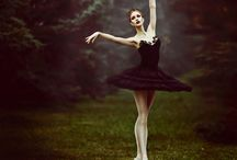 ballerina shoot