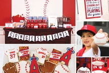 Sports ♡ Sweet Tables / Sweet Tables Sport inspiration