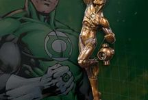 The Green Lantern Collection