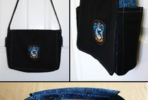 Ravenclaw Pride / All sorts of lovely 'claw related things I've found :) and my wishlist.