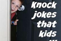 My Kids- Jokes