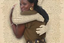 Bibliomania / For the love of books, and writing!
