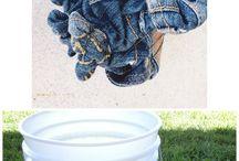 diy: vaatteet