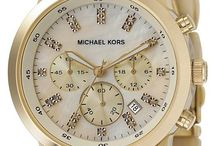 The Tortoise and the Horn / We love tortoise and horn watches from Micheal Kors watches, Fossil watches and more!!