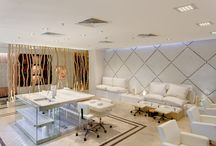SPA Hotel Marquis los Cabos By ARCHETONIC