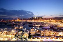 Yacht Charter Cannes / Luxury Yacht Charters in Cannes